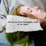 Feeding Our Skin