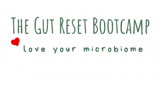The Gut Reset Bootcamp