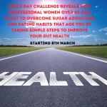 FREE 5 DAY GUT HEALTH CHALLENGE