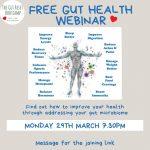 Gut Health Talk